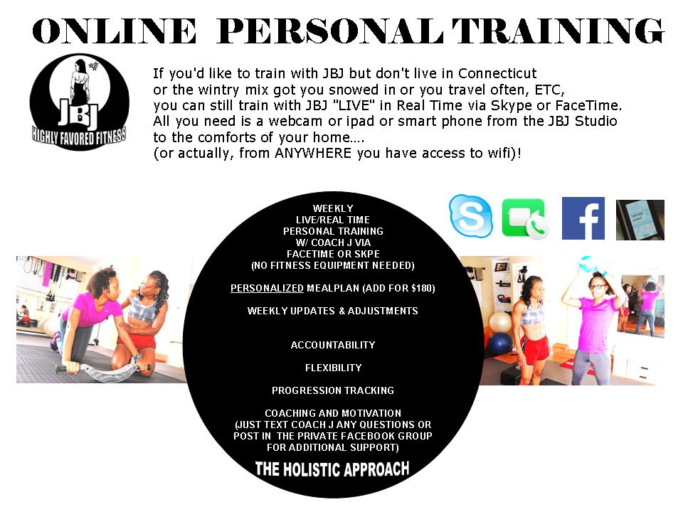 ONLINE TRAINING X